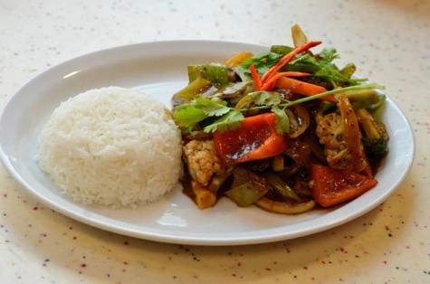 Restaurang Chili & Wok