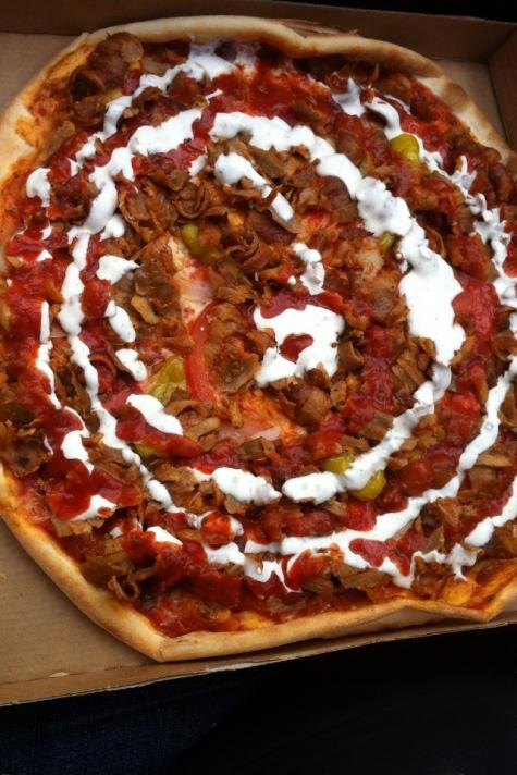 Pizzeria Venezia Julita