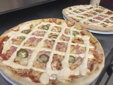 casa della pizza härnösand
