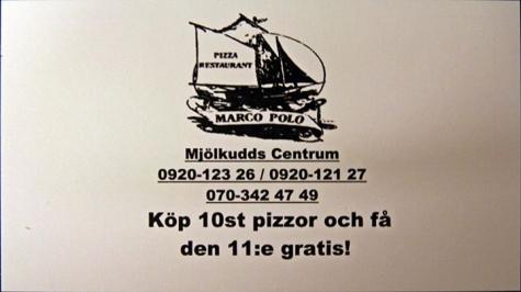 Marco Polo Grill & Bar
