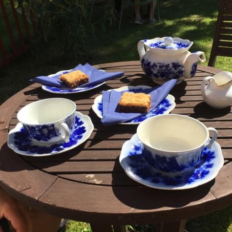 Prästgårdens Café