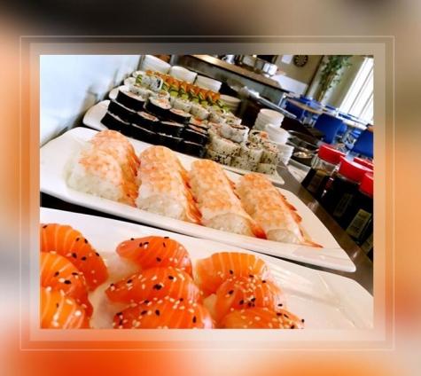 Restaurang Lucky Asian