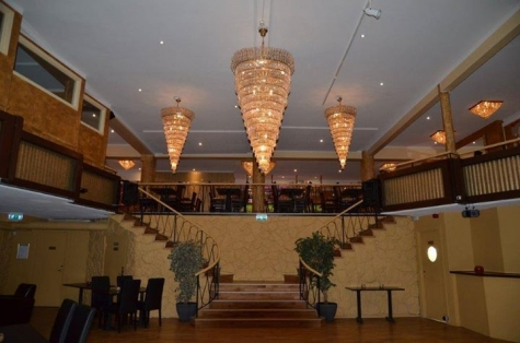 Arnest Bar och Restaurang