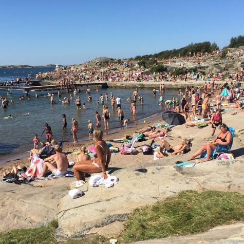 Instagram ledsagare naken nära Göteborg