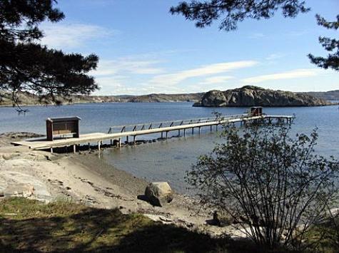 Råggårdsviks badplats
