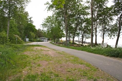 Handikappbadet Östra stranden, Tylösand