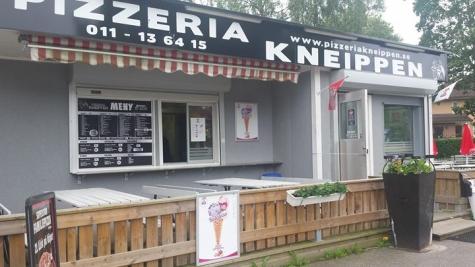 Pizzeria Kneippen