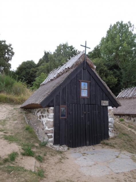 Knäbäckshusen, Rörum