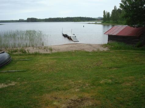 Långrösten, Röstabo
