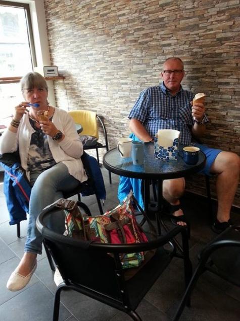 Café Lejonkulan