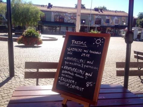 Kafé Årstafrun