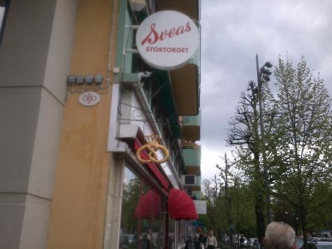 Sveas Café