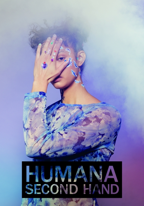 Humana Second Hand Lund