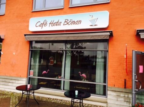 Cafe Heta bönan