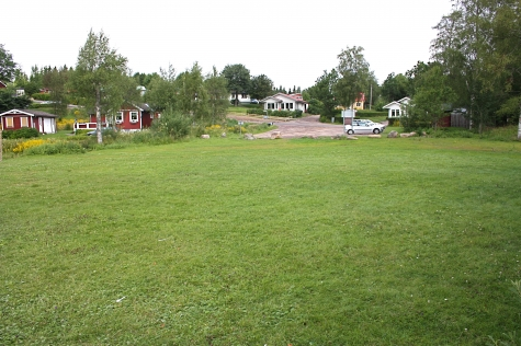 Simsjön Villeviken