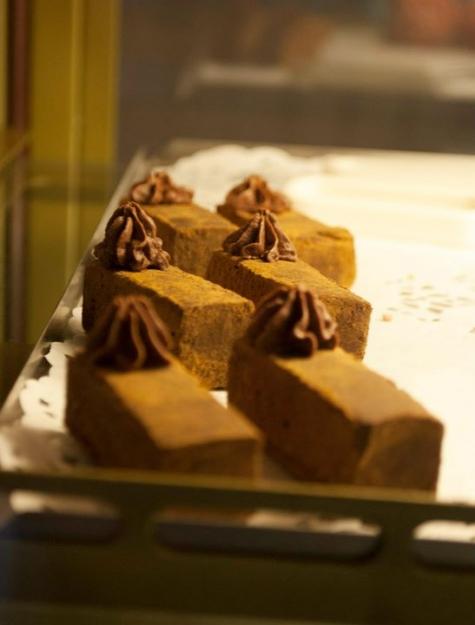 Hjulslätts GårdsBageri & Café