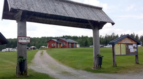 Lindesnäs Camping