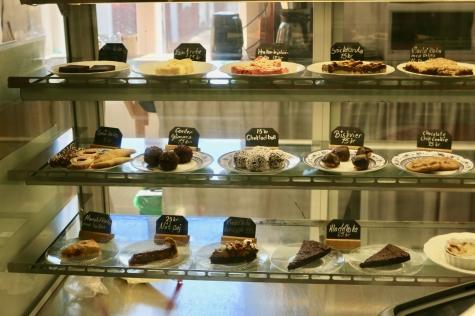 Rutans Café