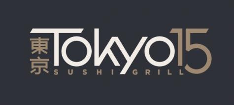 Tokyo 15 - Sushi och Grill