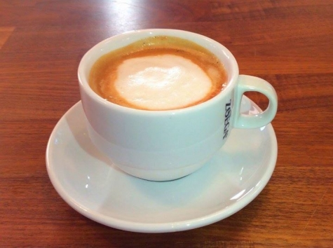 Den Röda Lyktan Restaurang och Café