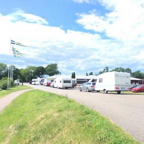 Lundegård Camping