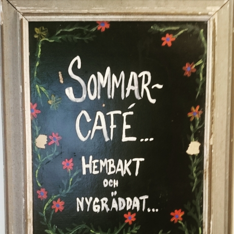 Strömsbergs Café