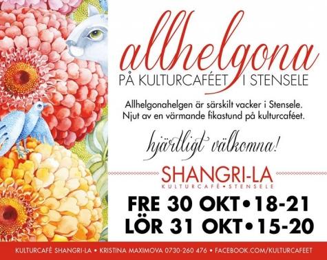 Kulturcafé Shangri-La