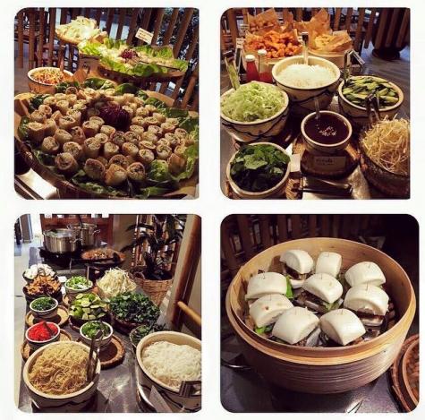 Vietnamesisk Restaurang Umeå