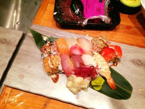 Minako Japansk Restaurang