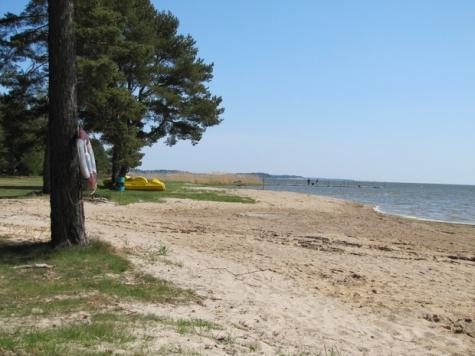 Strandstugeviken