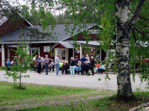 AlterHedens Rabarberi och Gårdsbutik