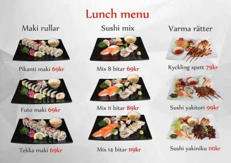 Sushi NaTu