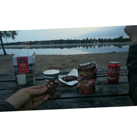 Instagram bordell avsugning nära Umeå