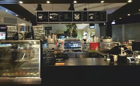 Café Zion