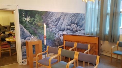 Den Gode Herdens kapell