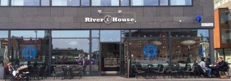 River House Citykajen