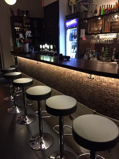 P&S Matmakarna Café & Krog