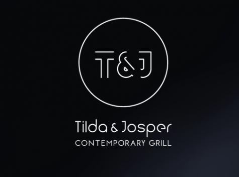 Tilda och Josper