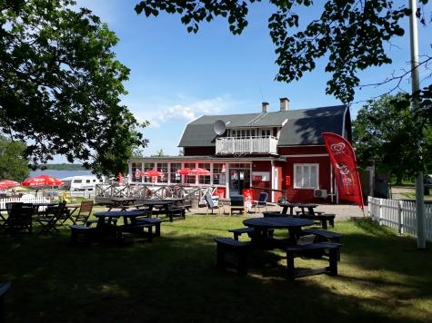 Gretas i Skärgården