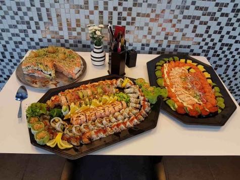 Sushi Corner Sundsvall