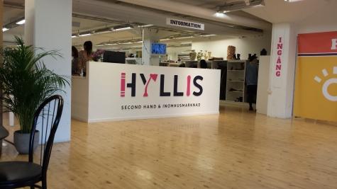 Hyllis