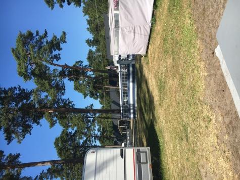 Sandskogens Camping och Stugor
