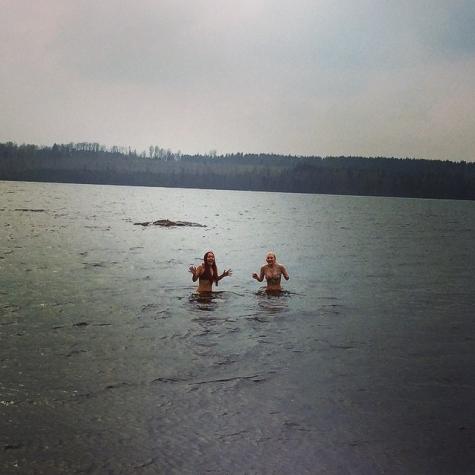 Furuby, Årydsjön