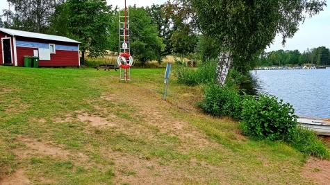 Rydsnäs, Östra Lägern