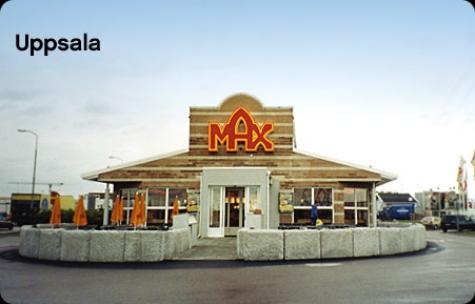 max hamburgerrestauranger årsredovisning