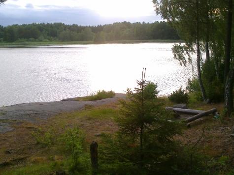 Gårasjön