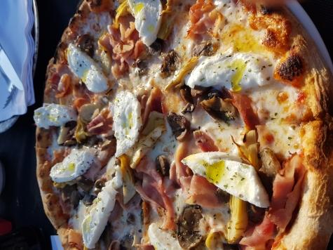 Pizzakungen