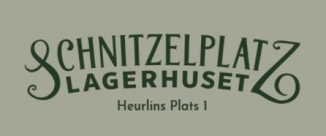 Schnitzelplatz Lagerhuset