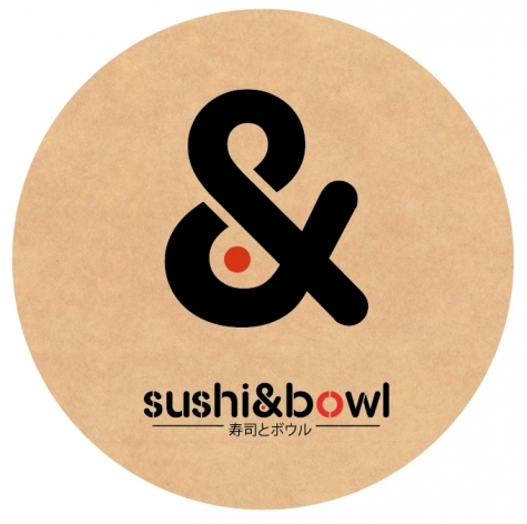 Sushi and Bowl