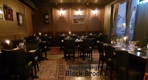 Restaurang Black Brook